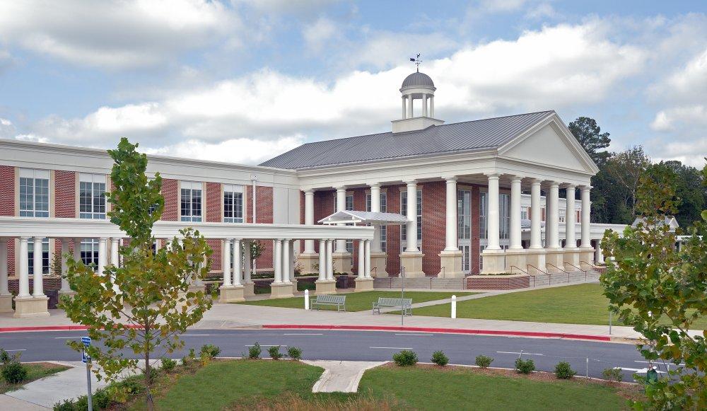 Milton Georgia Homes Available Near Milton High School